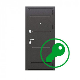 Вскрытие двери Groff без повреждений